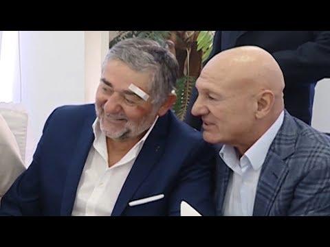 Radisa dobio udarac u glavu - Paparaco 7-28 (Offical video)