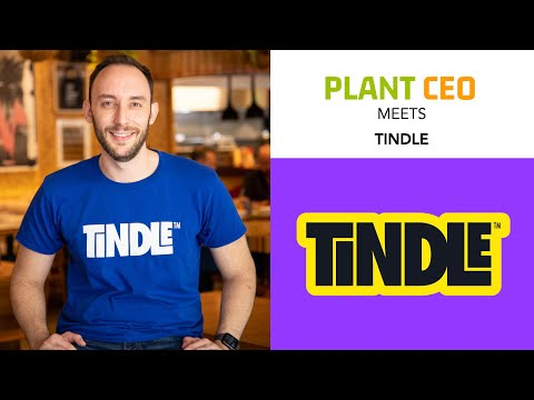PLANT CEO #62 -  Healthier & more sustainable chicken alternative with TiNDLE