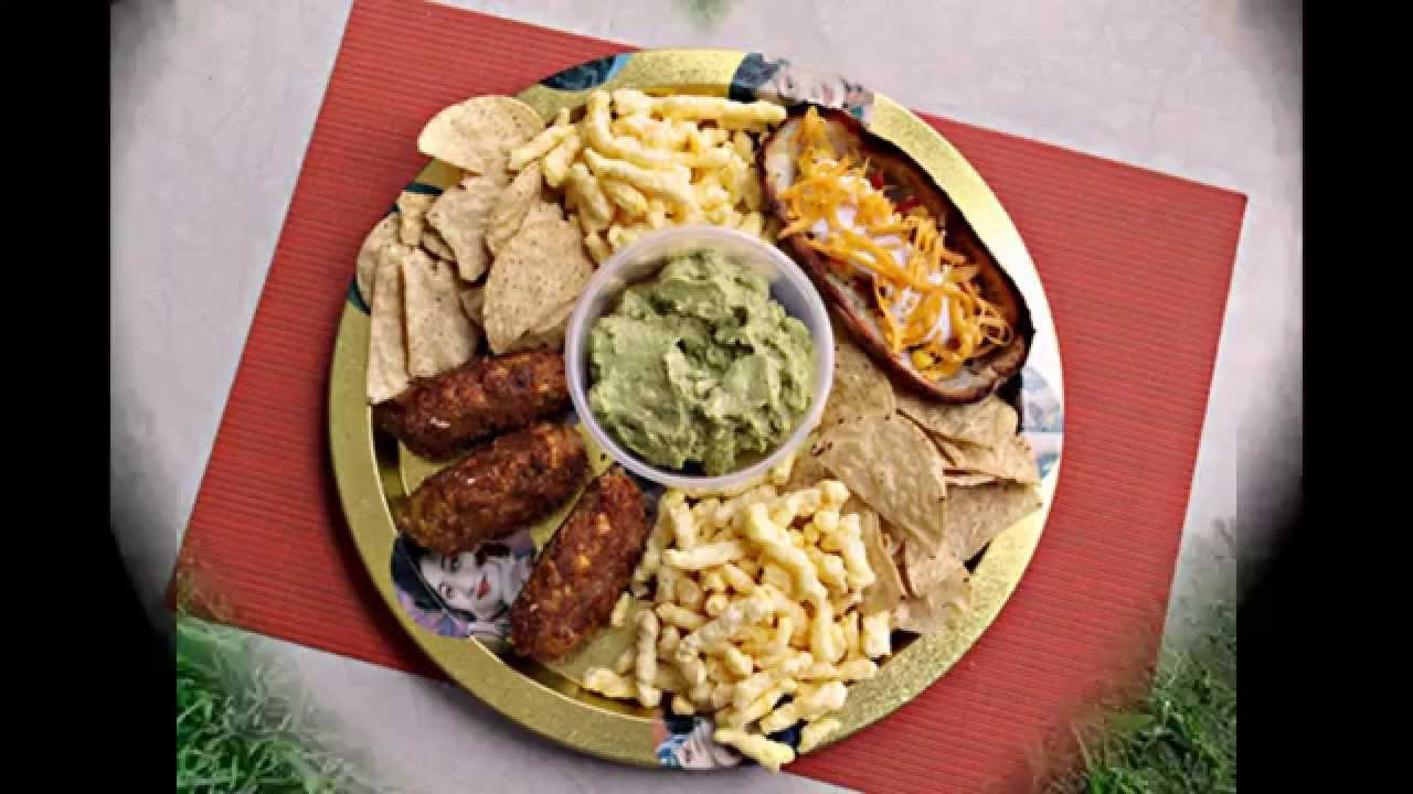 Simple Cheap Party Food Ideas