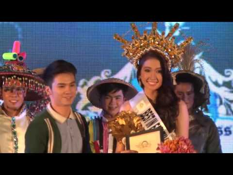 MR. AND MS. RIZAL 2015 (OPENING)