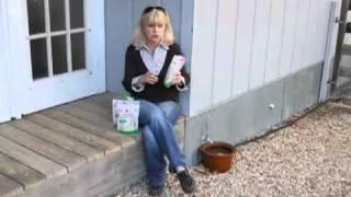 Terra Paws Freeze-dried Pet Treats