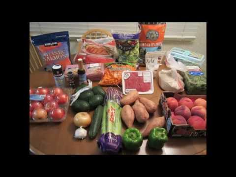 Fast Metabolism Diet, Week 1 simplified