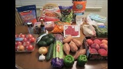 Fast Metabolism Diet, Week 1 simplified