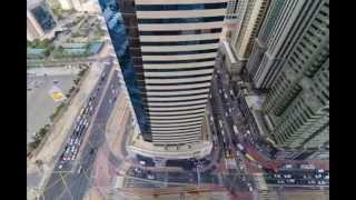 Princess Tower Dubai Marina 2 Bedroom Apartment