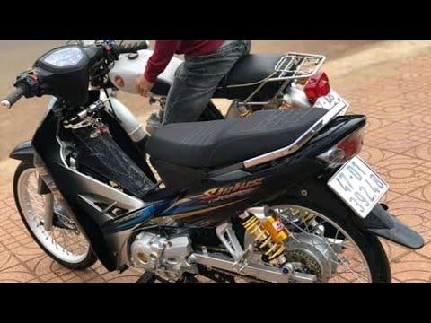 Kiểng Biker :Cao ốc 20 ⭐tổng hợp sirius kiểng 2019⭐
