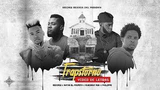 Redimi2 - Trapstorno (Video de Letras) ft. Natan el profeta, Rubinsky Rbk, Philippe