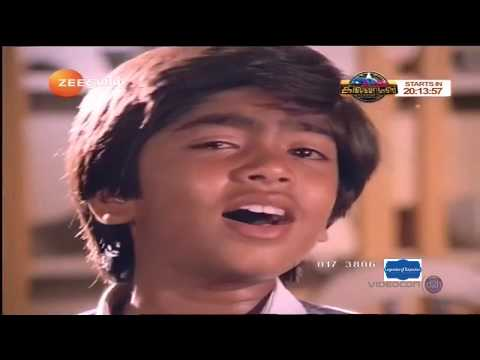 Naan Petradutha Pillai Simbu -Paatu onu song TR hits
