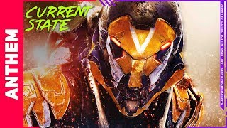 Anthem in May | How is it 2 months later?