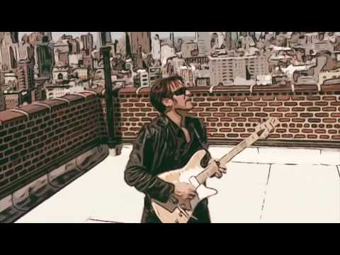 FORCE OF WILL - DAVE FIELDS official video