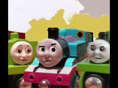 The Unwanted Engine: