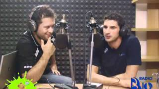 07-09-2010: Seconda puntata di RadioTuttovolley con Marco Falaschi