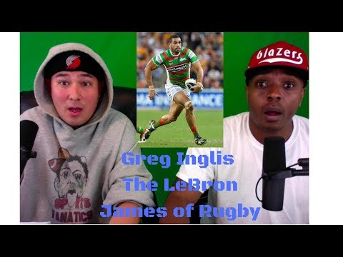 Greg Inglis NRL Highlights 2016 | Reaction |