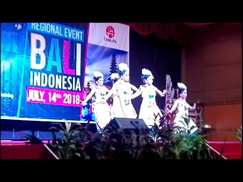 DealShaker Expo Bali 2018 Part 01 Conference - OneCoin Price