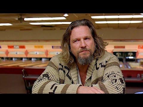 Jeff Bridges Reveals He Kept His Big Lebowski Sweater  The Rich Eisen  I 101217