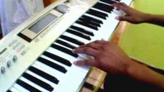 Gran combo - Se me fue piano de celula