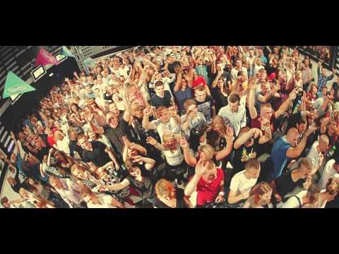 BEFORE SUNRISE FESTIVAL 2015 - EXPLOSION CLUB WARSAW