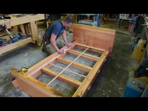FTF #37 Super Easy, No Stress, Perfect Fit Woodworking Jig! How To