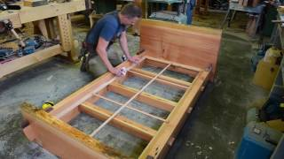 Video FTF #37 Super Easy, No Stress, Perfect Fit Woodworking Jig! How To download MP3, 3GP, MP4, WEBM, AVI, FLV April 2018