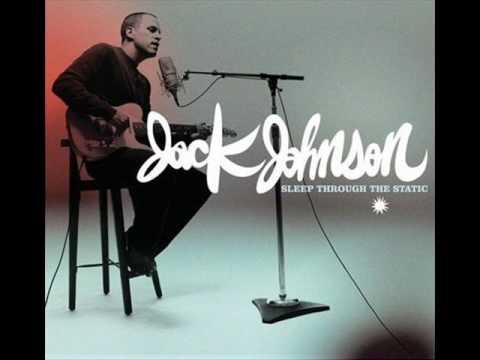Jack Johnson - Angel (Kid Koala Remix)