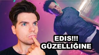 REACTION: EDIS FT. EMİNA - GÜZELLIĞINE Video