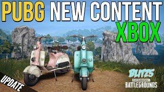 PUBG Xbox: New Content (Beryl, MK47 Mutant & More)
