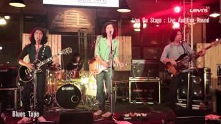 Levi's Live on Stage - Blues Tape  (Pop-up Live #1)