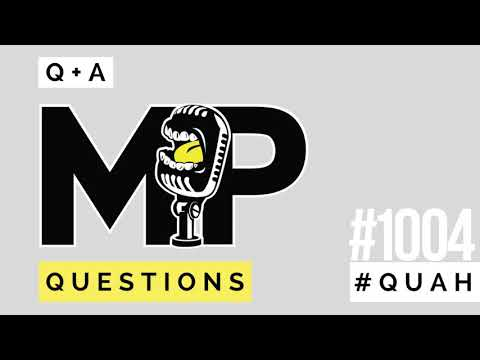 1004: Building Muscle Using Short Workouts, Keeping Gains After Going Off Steroids, How to Sell...