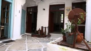 Gastronomy Tour on Naxos,Cyclades,Greece