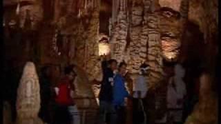פינת טיולים למגזר הרוסי-  בית שערים ומערת הנטיפים