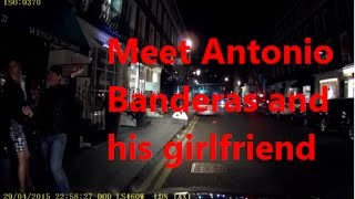 Meet Antonio Banderas and his new girlfriend