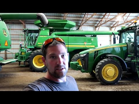 Farmers Earn More From YouTube Than Their Crops