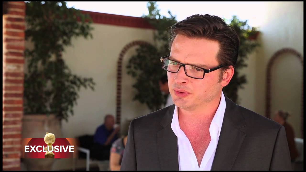 """Download Aden Young on """"Rectify"""" HFPA Exclusive"""