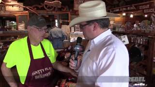 Texas Bbq Tour Between Forth Worth And Midland