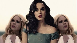 Head Above Water vs. Unconditionally - Avril Lavigne & Katy Perry | MASHUP