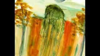 Martha Elefteriadu: Podzimní odpoledne, kresby Milada Bělíková