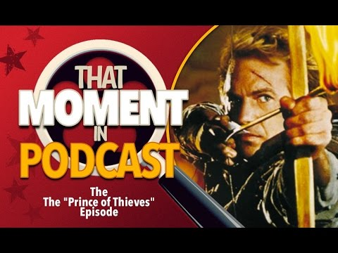 """Robin Hood: Prince of Thieves (1991): The """"Sexiest Man Alive?"""" Episode"""