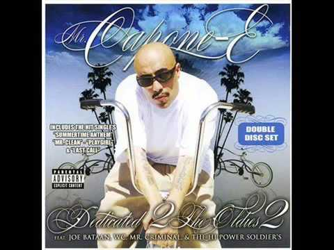 MR CAPONEE FT TWISTA= DONT GET IT TWISTED