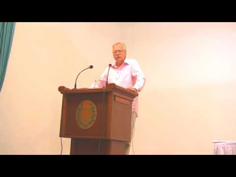 Hans Hermann Hoppe   On Private Goods, Public Goods, and the Need for Privatization (PFS 2010)