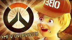 Overwatch MLG Trailer