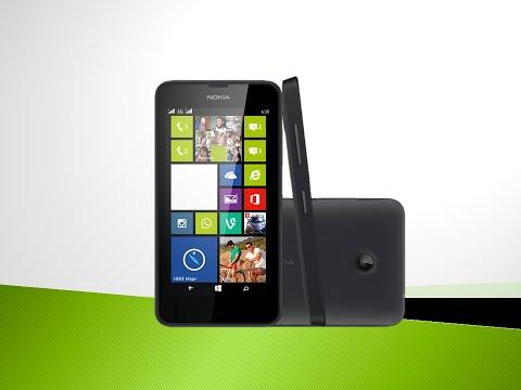 Como resolver o erro requer atenção do Nokia Lumia 630
