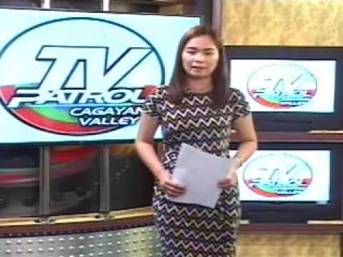 TV Patrol Cagayan Valley - Jun 15, 2017