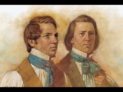 joseph smith and social power Joseph smith saw god the father and his son jesus christ in the spring of 1820 this event is known as the first vision joseph smith saw god the father and his son jesus christ in the spring of 1820.