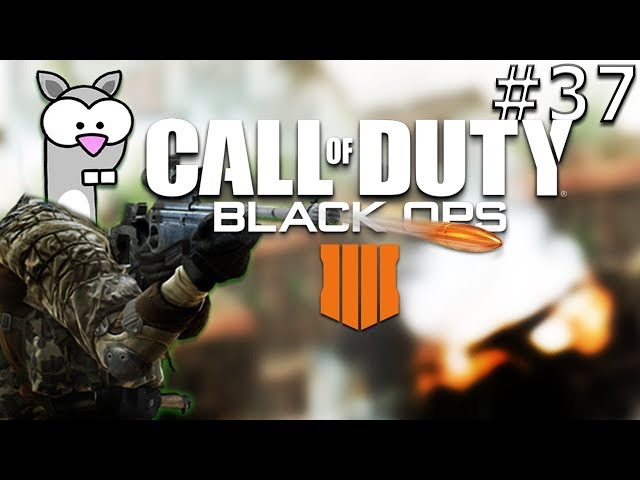Lucky Characters - Call of Duty: Black Ops 4 Co-op - Multiplayer and Blackout - Episode 37