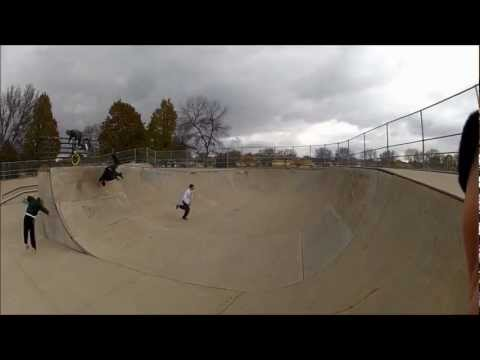 Take Action Tour 2012 (Fond du Lac Jam)