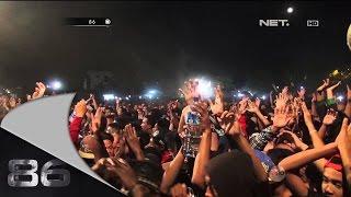 86 Pengamanan Konser Musik - AKP Heru Purwandi