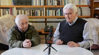 Ο Πόντιος Αυτοκράτορας στα Κρούσια και οι Δορανήτες-Eidisis.gr webTV