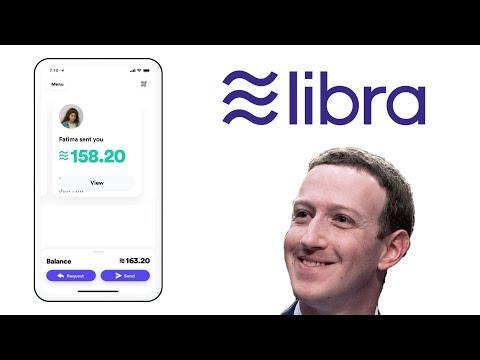 Криптовалюта LIBRA от Facebook | Угроза Биткоину?