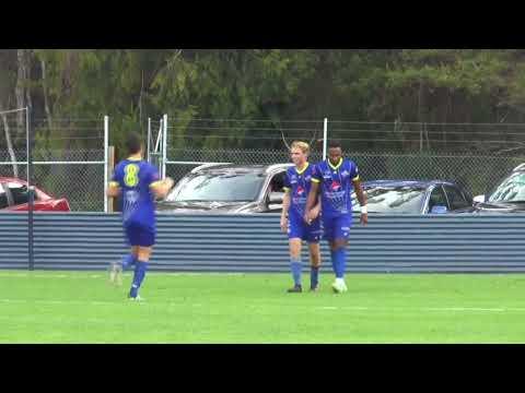 NPL TAS, Round 7, Devonport v Kingborough Lions, Match Highlights