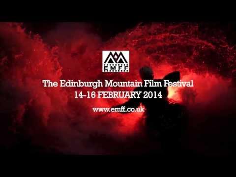 EMFF 2014 teaser - Edinburgh Mountain Film Festival 2014