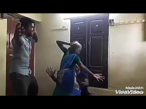 Kannala mayakuriye Sema kattaya      I love baby Karthik album video